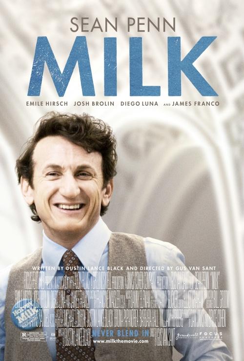 Publicystyka - Obywatel Milk - obywatel gej