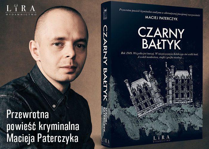 Czarny Bałtyk książka
