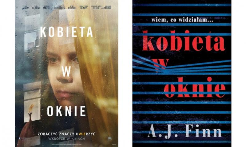 """Kobieta w oknie"""" film - kiedy premiera? Czy będzie na Netflix? Opis filmu, zwiastun, gdzie obejrzeć?"""